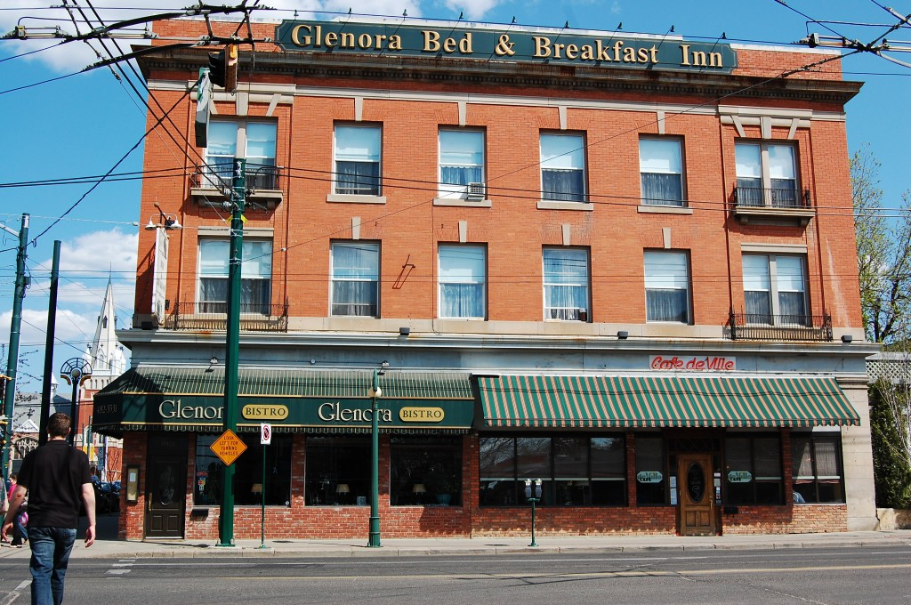 Glenora Bed And Breakfast
